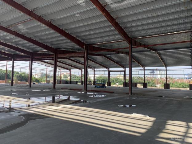 Cho thuê 3000 - 5000 m2 diện tích kho xưởng tại Long Biên, Hà Nội liên hệ Thành 0857605756 13509493