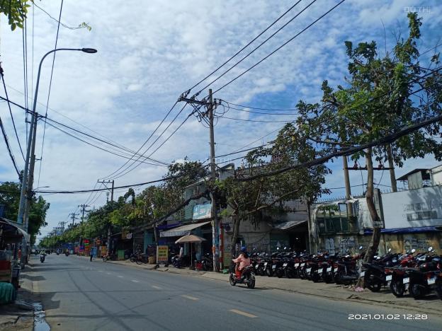 Bán đất đường Lê Văn Quới, hẻm nhựa 12m DT 4x24m, giá 5 tỷ 800 triệu. LH 0941414134 13509545