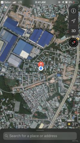 Chính chủ bán đất mặt tiền khu phố Tân Phước, Tân Bình, Dĩ An, Bình Dương 13511288