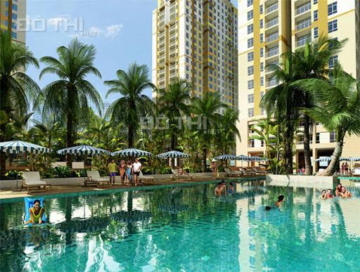 Bán căn hộ chung cư tại dự án Tropic Garden, Quận 2, Hồ Chí Minh 13512550