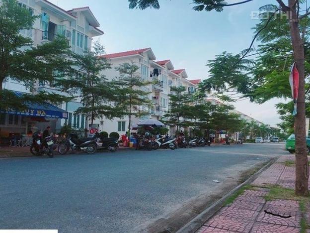Bán căn góc tầng 2 diện tích 47m2, dự án chung cư Hoàng Huy, hỗ trợ vay 60%. LH: 0866111703 13512759