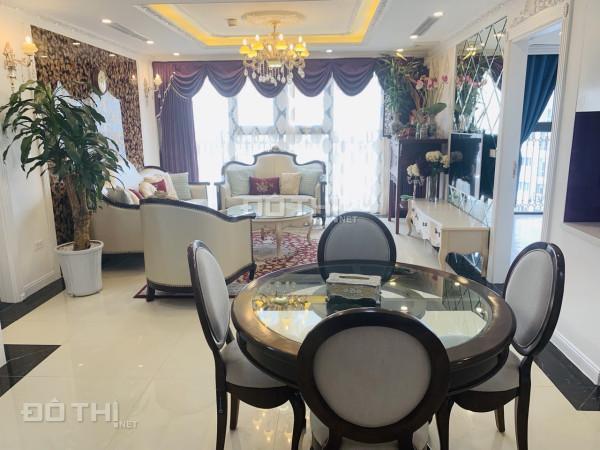 Chính chủ cho thuê căn hộ cao cấp tại 15 - 17 Ngọc Khánh 150m2, giá 14 triệu/tháng, 0985878587 13513401