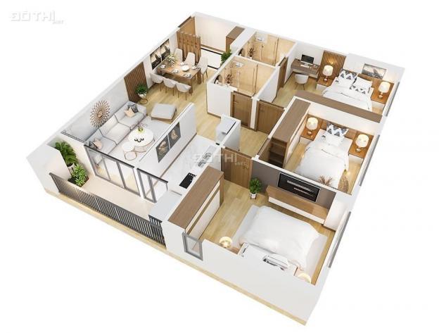 Bán căn hộ chung cư La Fotuna phường Tích Sơn, Tp Vĩnh Yên. Chính sách hấp dẫn ưu đãi lớn 13514755