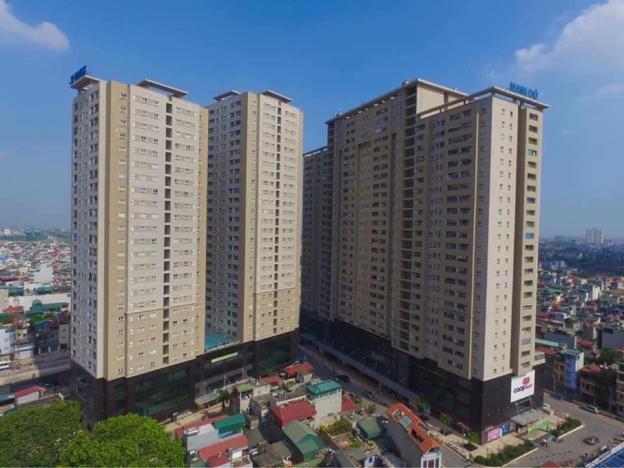 Chưa đến 2,4 tỷ có ngay chung cư 3PN dự án Nam Đô full nội thất, vào ở ngay liên hệ 0961 412 665 13536160