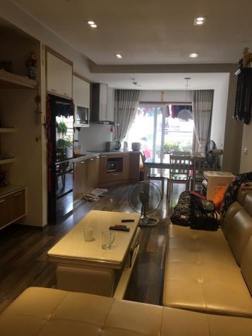 Bán căn hộ dự án Nam Đô Complex tầng cao, nội thất nhập khẩu chỉ 2,7 tỷ 13534294