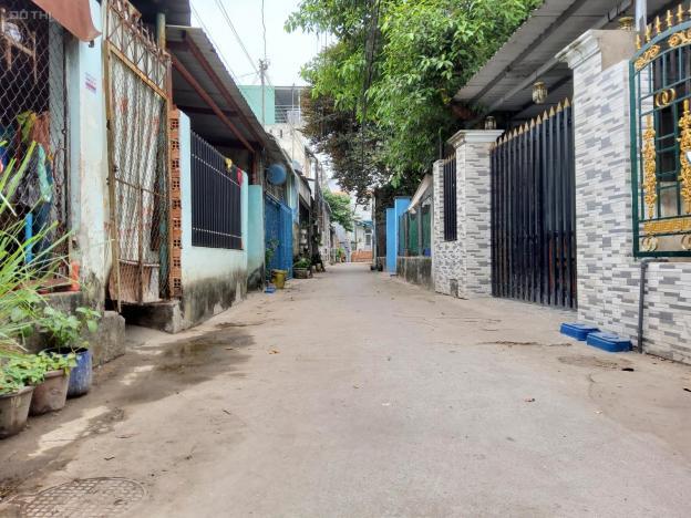 Bán đất giá rẻ phường Phú Hòa, Thủ Dầu Một, giá 1,65 tỷ 13527744