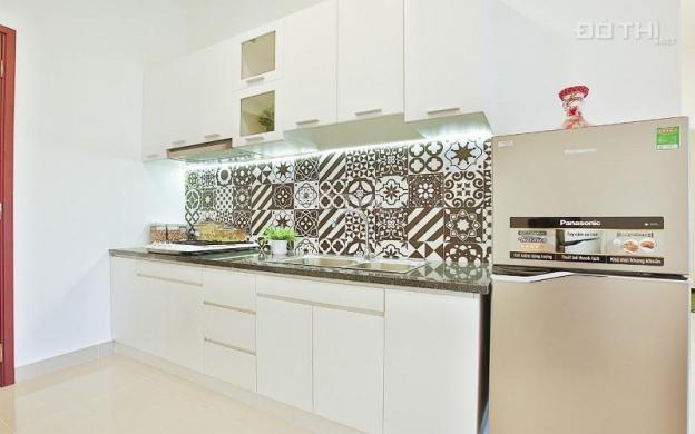 Bán căn hộ 2PN loại 56m2 Topaz Home 2 nhận nhà ngay 13528479