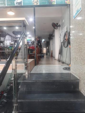 Cho thuê trệt tòa nhà VP tại Quận 1 - Nguyễn Công Trứ 13529181