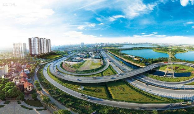 Chung cư Phương Đông Green Park hot 2021 13532032