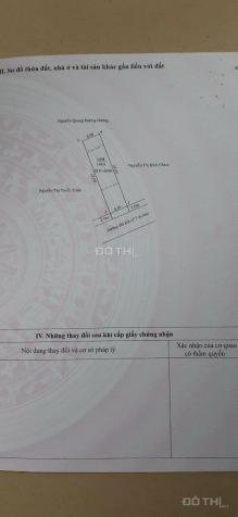 Bán đất tại đường DX 077, Phường Hòa Phú, Thủ Dầu Một, Bình Dương, giá 2.550 tỷ 13532843