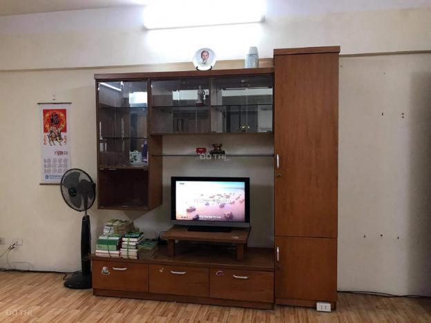 Cần cho thuê căn hộ ngõ 269 Hoàng Hoa Thám 69m2, 2 ngủ, giường, tủ, điều hòa vào ở ngay 13534496