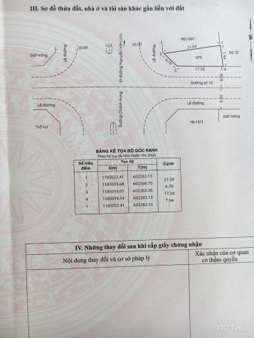 1 cặp góc duy nhất mặt tiền Phạm Hùng và đường 22m, DT 187,3m2 giá 25 tỷ 13534791