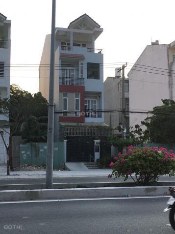Rẻ nhất thị trường, đất mặt tiền Phạm Hùng KDC T30 sổ đỏ DT 120m2, giá 80 tr/m2. Giá quá rẻ 13534965