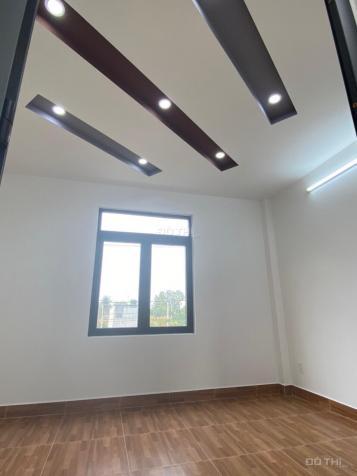 Bán nhà đẹp hoàn công đầy đủ 1 trệt 1 lầu, đường Long Thuận, Long Phước, Q9 13518848