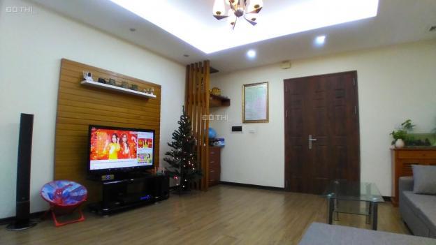 Bán rẻ căn 2PN 85m2 chung cư Riverside Tower, 79 Thanh Đàm, Hoàng Mai 13540061