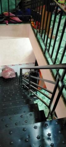 Bán nhà giá rẻ 1 trệt 1 lửng 51.2m2, đường 8, Long Phước, Q9, SHR xe hơi tới nhà 13542552