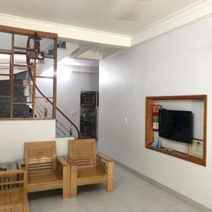 Tôi bán nhà phố Hoàn Kiếm, lô góc 32m2, 4 tầng, cách phố 25m, 4,2tỷ 13544007