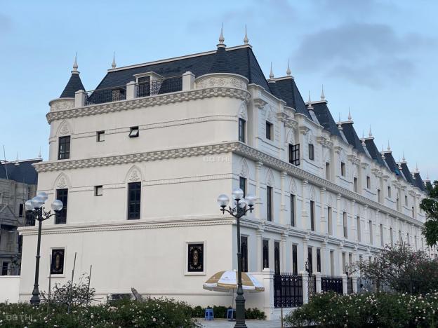 BQL CĐT phân phối dự án biệt thự lâu đài phố. Mở bán các căn liền kề đẹp nhất dự án 13548758