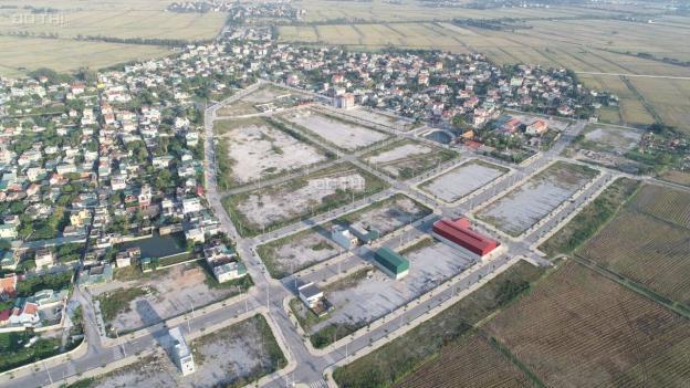 Đất nền sổ đỏ lâu dài KĐT Thanh Hà cạnh KCN Thanh Liêm 2021 13004861