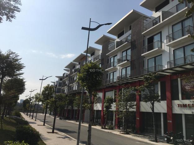 Bán gấp shophouse rút vốn, 76,3m2, giá 9 tỷ dự Khai Sơn Town: LH 0986563859 13551909