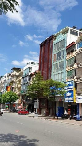 Cho thuê nhà tại KĐT Văn Quán 4 tầng, 70m2, đường 2 ô tô tránh nhau, giá 17tr/th. LH: 0396638928 13551916