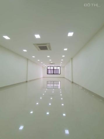 Nhà mới xây mặt phố Trần Quốc Hoàn 46m2 x 5 tầng MT 4m 18.6 tỷ, Cầu Giấy kinh doanh sầm uất 13552331