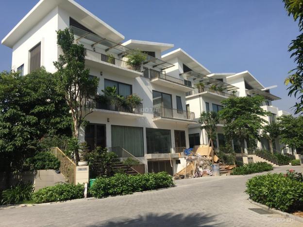 Tổng hợp quỹ căn biệt thự Khai Sơn Hill rẻ nhất dự án từ 158 - 400m2: LH 0986563859 13552450