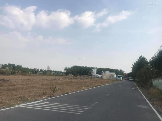 Bán đất Định Hoà, DX 070 gần trường học cấp 2 DT 5x38m, TC 75m2 13552601