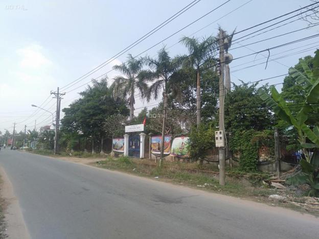 Bán đất tại đường Bùi Ngọc Thu, Phường Hiệp An, Thủ Dầu Một, Bình Dương DT 2900m2 giá 27.55 tỷ 13552791