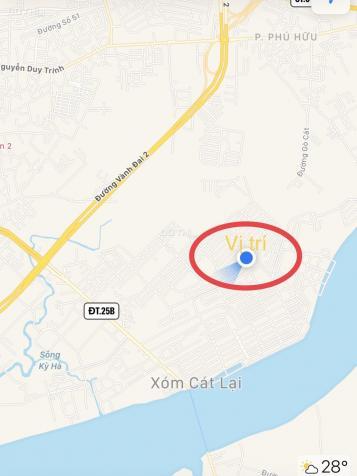 Nhà đất khu vực phường Cát Lái, Quận 2, TP. HCM 13528994