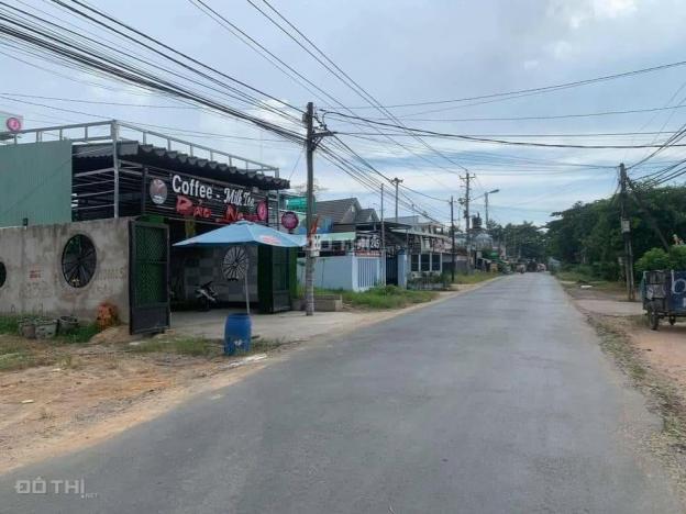 Bán lô đất mặt tiền đường Bùi Ngọc Thu, phường Hiệp An vị trí kinh doanh buôn bán 6,5x20m, 2,8 tỷ 13554715