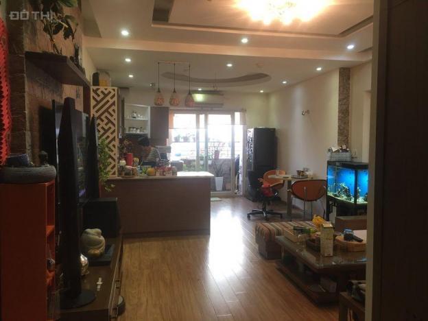 Bán căn 85m2 2PN cực rộng CC Nam Đô, full nội thất, hướng Tây Nam 13555417
