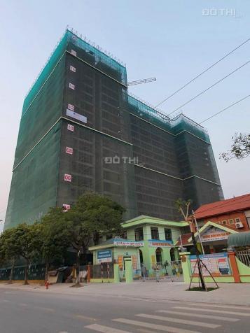 Chỉ 270tr sở hữu ngay CH 2PN 62,5m2 trung tâm Vĩnh Yên, hỗ trợ LS 0%/12 tháng, tặng 1 lượng vàng 13556409