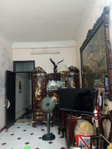 Bán gấp nhà Phố Vọng P. Đồng Tâm Q. Hai Bà Trưng 52m2, 5 tầng, MT 3.4m giá siêu êm 12tỷ, đường 7m 13557907