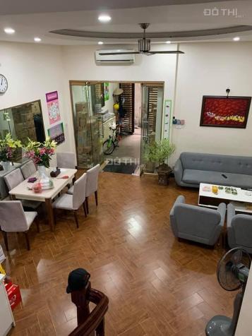 Cần bán nhà trung tâm Hoàn Kiếm - Lý Nam Đế - ngõ thông - đẹp - ở & VP - an sinh đỉnh - gía: 6.8 tỷ 13561855