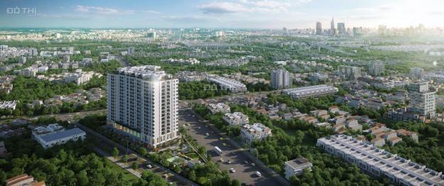 3 căn duplex Ricca cuối cùng, thông tầng 112m2, chỉ 31 triệu/m2. Tặng sân vườn 14m2 13562189