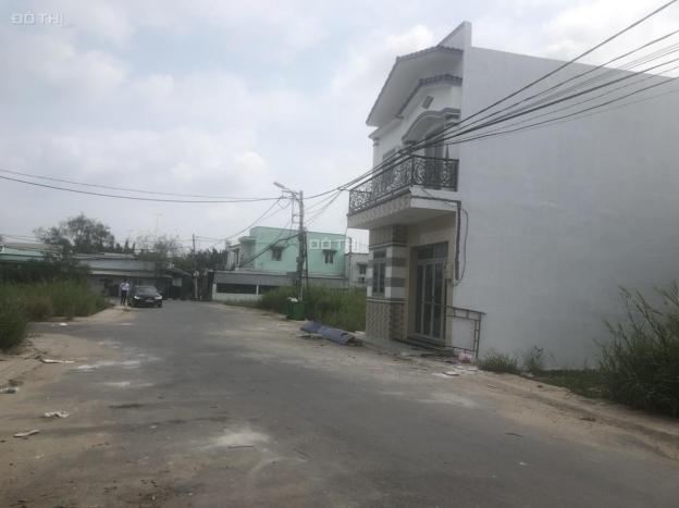 Chính chủ bán đất nền thổ cư cạnh UBND xã Quy Đức, Bình Chánh, đã có sổ hồng 13562531