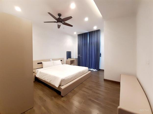 Chính chủ cho thuê biệt thự Vinhomes The Harmony 96m2, 3 tầng, full đồ 35tr/tháng LH 0936249638 13564964