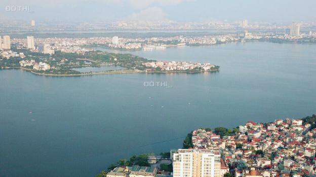 CĐT Handico 7 mở bán quỹ căn view hồ Tây từ tầng 20 - 26. Tặng quà 50 triệu, CK 3,5%, hỗ trợ LS 0% 13565114