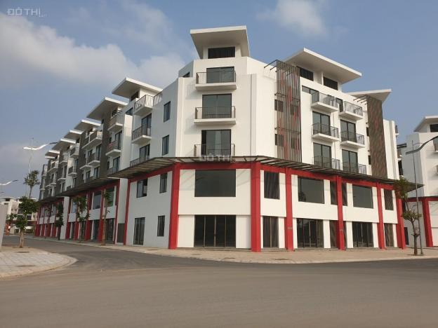 Chính chủ cần tiền bán cắt lỗ shophouse Khai Sơn 90m2, giá 12 tỷ: LH 0986563859 13565745