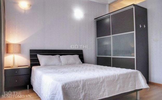Cho thuê căn hộ 1 ngủ tại ngõ 12 phố Đào Tấn, gần Lotte, Daewoo 13565809