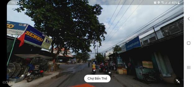 Bán đất đường Lê Chí Dân - Tp. Thủ Dầu Một. DT 655m2 13566740