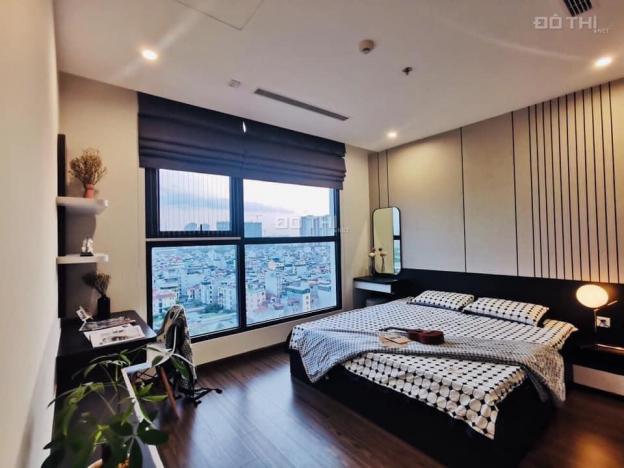Cho thuê căn hộ chung cư Vinhomes Liễu Giai 2PN, 80m2, full đồ giá 23 tr/tháng. LH: 0968045180 13567504
