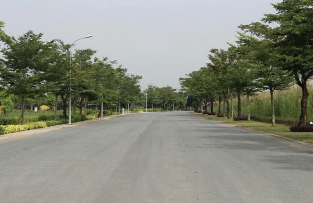 Bán đất nền dự án tại KDC Nhơn Đức Vạn Phát Hưng, Nhà Bè, giá tốt nhất khu vực 13568330