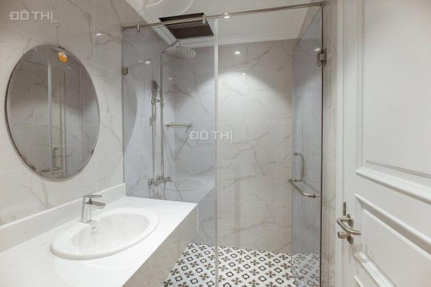 Cho thuê căn hộ Ngọc Hà cao cấp 9tr5/th 1 ngủ sau lăng Bác 13568816
