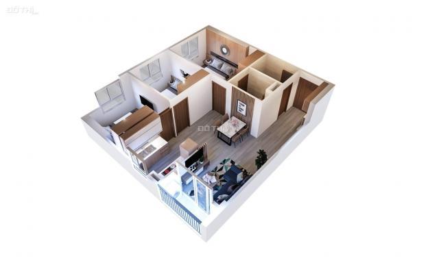 Duy nhất căn hộ cao cấp dành tặng cho vợ chồng thành đạt trẻ 13570011