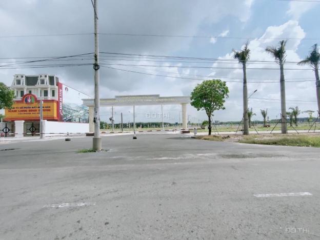 Chính chủ cần bán lô đất 5x25m, đường DT 743, giá 1,8 tỷ, SHR 13570741