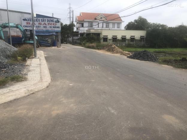Bán đất thổ cư đường Hoàng Phan Thái - Bình Chánh, SHR, nền đẹp giá tốt 13554670