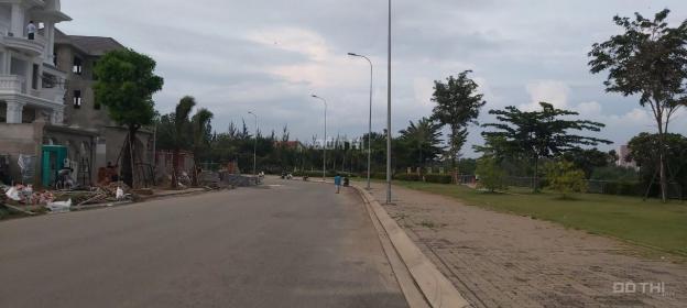 Vị trí đẹp đối diện trung tâm thương mại KDC Đại Phúc nền H31 DT 169.5m2, giá 55tr/m2 13534969