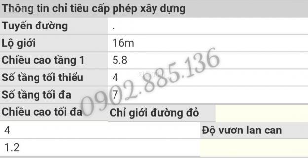 Đất TP. Thủ Đức, P. Tăng Nhơn Phú A, 200m2 đất ở, giá tốt đầu tư, LH 0902.885.136 13573728